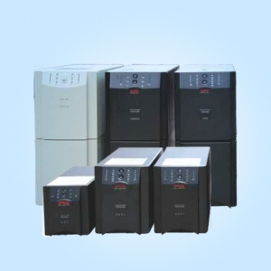 Smart UPS SUA XLI series
