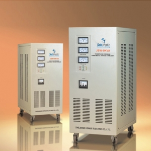 JSW Series – Precision purifying 3-phase AC stabilizer
