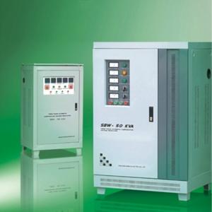 SBW / SBW-F 3-Phase 30KVA-1500KVA