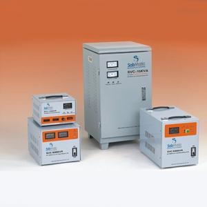 SVC – Servo Voltage Controller (1 Phase)
